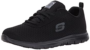 Best no slip work shoes Reviews