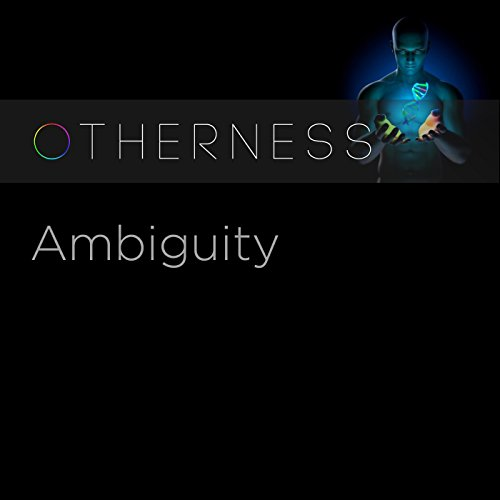 Ambiguity audiobook cover art