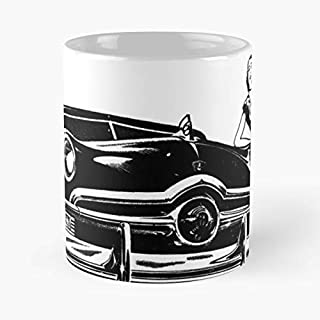 Ford New Best Seller Wow - Best Gift Ceramic Coffee Mugs 11 Oz