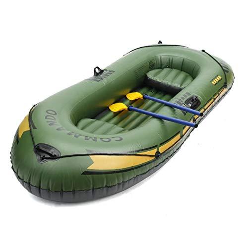 Generies Boot Oars Kayak Paddles Brett Bootszubehör Kajak Kanu Rafting Angeln 2 3 Personen PVC Schlauchboot Schlauchboot für Kajak, Kanu, Außen Schlauchboot Schlauchboot (Size : S)