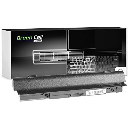 Green Cell Pro Extended Serie JWPHF/R795X Laptop Akku für Dell XPS 15 L501x L502x 17 L701x L702x (Original Samsung SDI Zellen, 9 Zellen, 7800mAh, Schwarz)