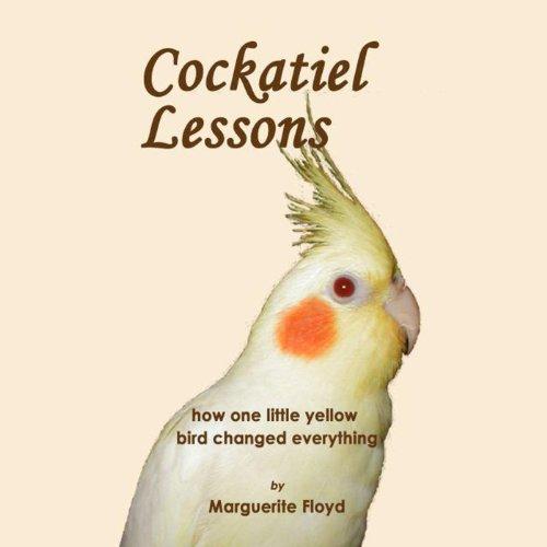 Cockatiel Lessons audiobook cover art