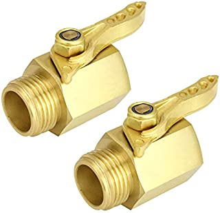 Best washer hose shut off valve Reviews