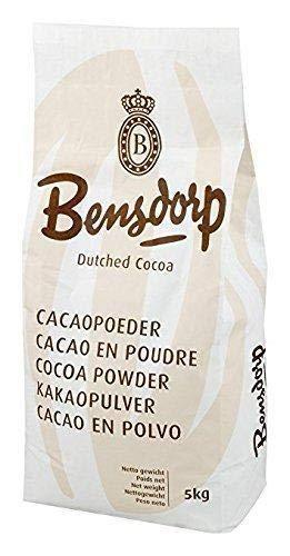 Bensdorp cocoa powder - dutch process 22/24 - 50 lb