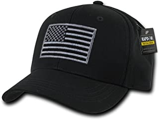RAPDOM Tactical USA Embroidered Operator Cap