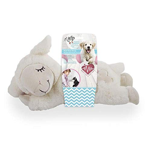 All For Paws All For Paws AFP Little Buddy hartslag, wit