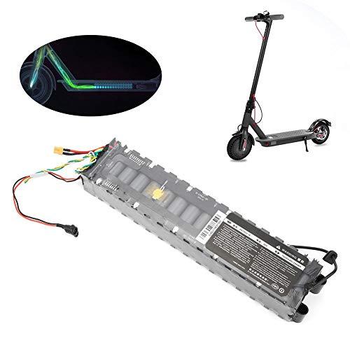 Zouminy Roller-accu-set, 36 V 7.8 Ah voor L-G batterijset voor vervanging van de elektrische scooter Xiao-MI M365