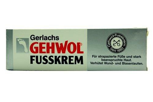 Gehwol 1024005 Fusscreme 75ml