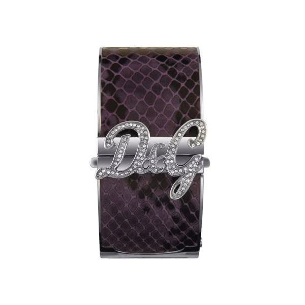 D&G Dolce&Gabbana DW0136 – Reloj analógico de Mujer de Cuarzo