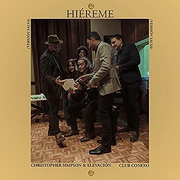 Hiéreme (Remix - Versión Salsa)