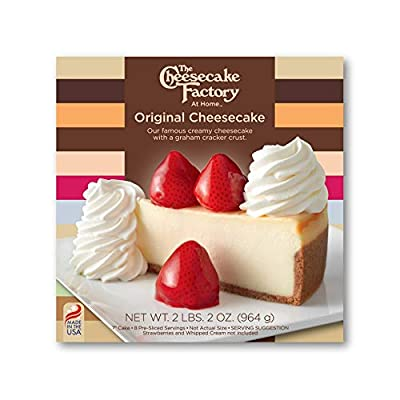cheesecake factory mix, End of 'Related searches' list