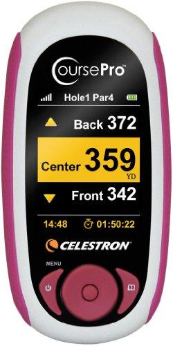 Celestron 44871 CoursePro (Mauve)