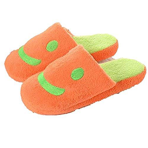 ThinkGeek - Zapatillas de Estar por casa para Mujer, Color...