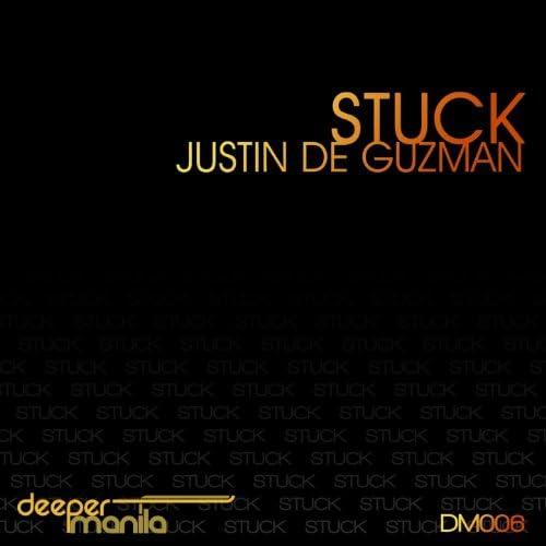 Justin de Guzman