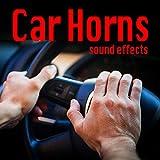 Infiniti FX 35 Crossover Car Horn