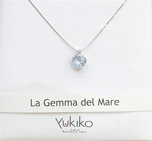 Collana Yukiko Donna CLD1834Y