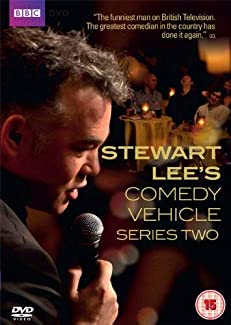 Stewart Lee's Comedy Vehicle - Series Two