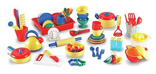 Juego de cocina Pretend & Play Kitchen Set