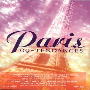 Various Artists - Paris Tendances [DVD]