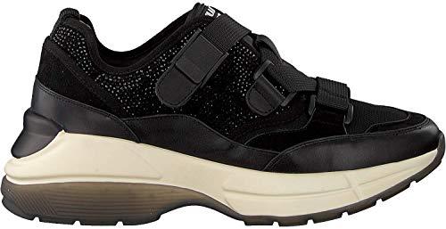 Lola Cruz Sneaker 444z00bk-d-i19 Schwarz Damen - 39 EU
