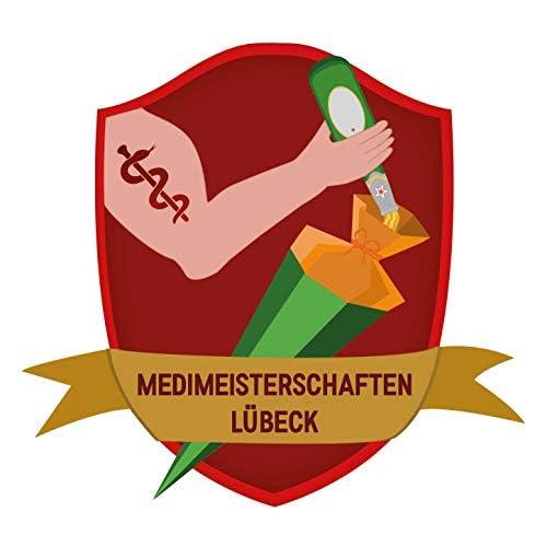 Medimeisterschaften Lübeck