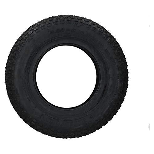 AB Tools 3.50x8 4 Capa Alta Velocidad del neumático de Remolque Erde Daxara 100 101 102