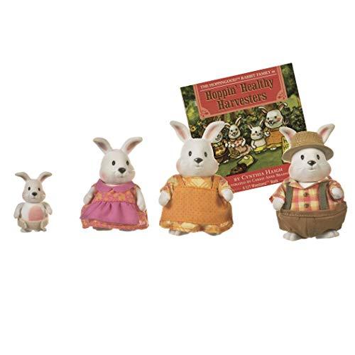 toys by Battat Li/'l Woodzeez Canberra/'s Koala Family Set with Storybook B