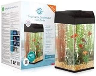 Blue Planet Aquarium Hexy HPLED Fish Tank