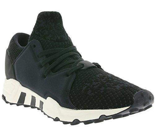adidas Equipment EQT 1/3 F15 AthL Schuhe Herren Sneaker Sportschuhe Schwarz AQ5265, Größenauswahl:44 2/3