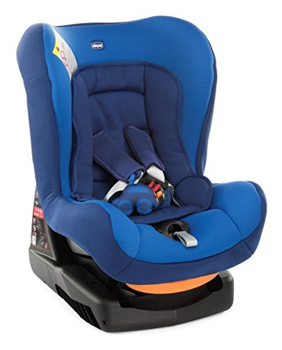 Chicco silla Auto–Cosmos (0–18kg) Power Blue