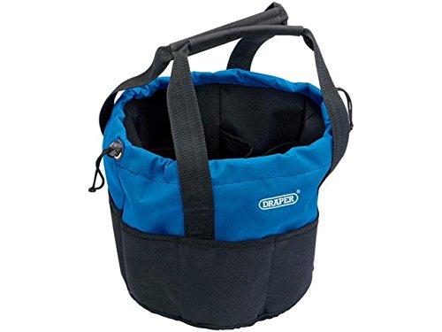 Draper 02984 250 mm x 250 mm Eimerförmige Tasche