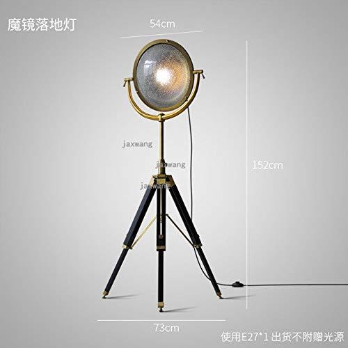 5151BuyWorld hanglamp uit Amerika, creatief, laag, hoge kwaliteit, retro-studio van zilver, met statief, voor de slaapkamer van de ledlampen in de woonkamer