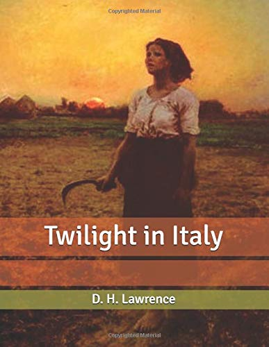 Twilight in Italy