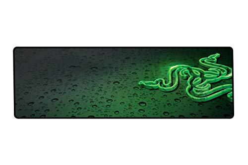 Razer Gaming Mausmatte (Extended Speed Terra Design) schwarz