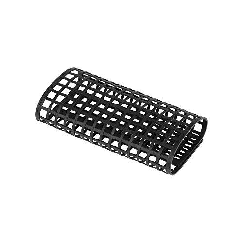Goolsky AUSTAR Elastisches Gepäck-Netz-LKW-Ladung-Netz-Fenster-Netz für 1/10 axialen SCX10 90046 Tamiya CC01 RC4WD D90 D110 Traxxas TRX-4 RC Kriecher-Auto