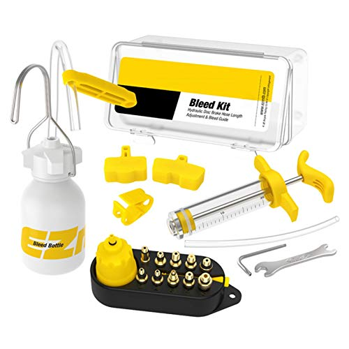 Su-xuri - Aceite de freno de disco hidráulico, herramientas de reparación de...