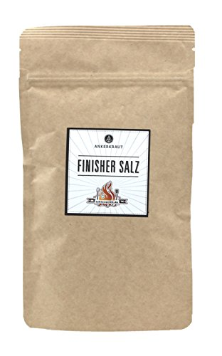 Ankerkraut Finisher Salz tobiasgrillt, 200g im aromadichten Beutel