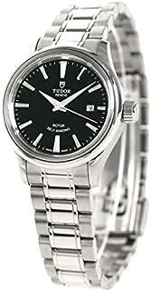 [チュードル]TUDOR 腕時計 チューダー スタイル 28MM ブラック 12100 レディース [並行輸入品]