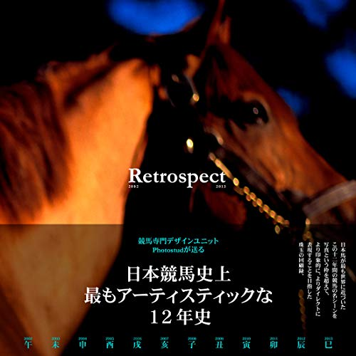 Retrospect 2002-2013の詳細を見る