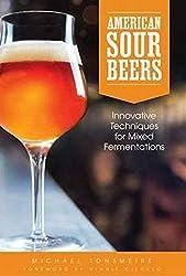 Couverture du livre sur les levures sauvages American Sour Beer - Innovative Techniques for Mixed Fermentations