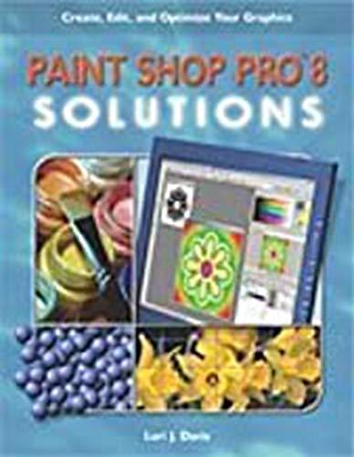 Paint Shop Pro 8 Solutions