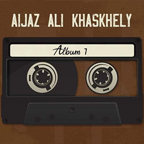 Aijaz Ali Khaskheli