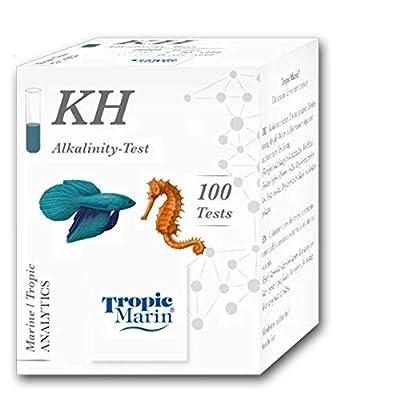 Tropic Marin KH/Alkalinity-Test