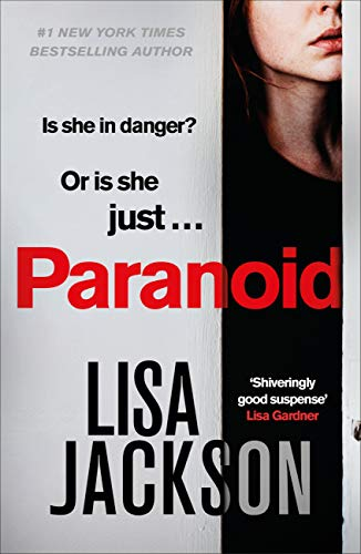 Paranoid: The new gripping crime thriller from the bestselling author (English Edition)