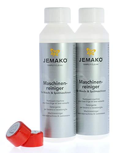 Jemako Maschinenreiniger für Wasch- & Spülmaschinen