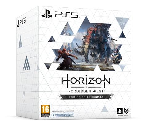 Horizon Forbidden West - Edición Coleccionista [PS5]