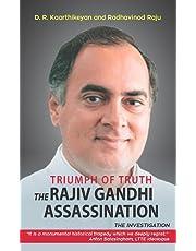 The Rajiv Gandhi Assassination: The Investigation