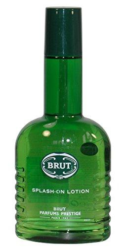 Brut Splash On 200 ml, Confezione da 4 (4 x 200 ml)
