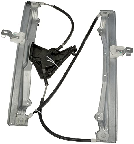 Dorman 740-814 Front Passenger Side Power Window Regulator for Select ford / Lincoln / Mercury Models