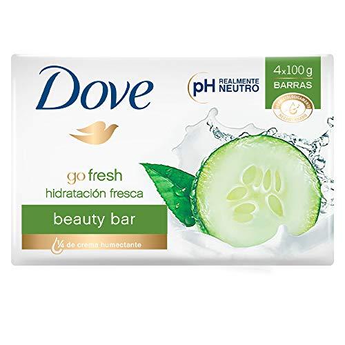 jabon corporal en barra fabricante Dove